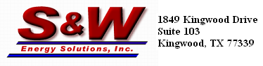 S&W Energy Solutions